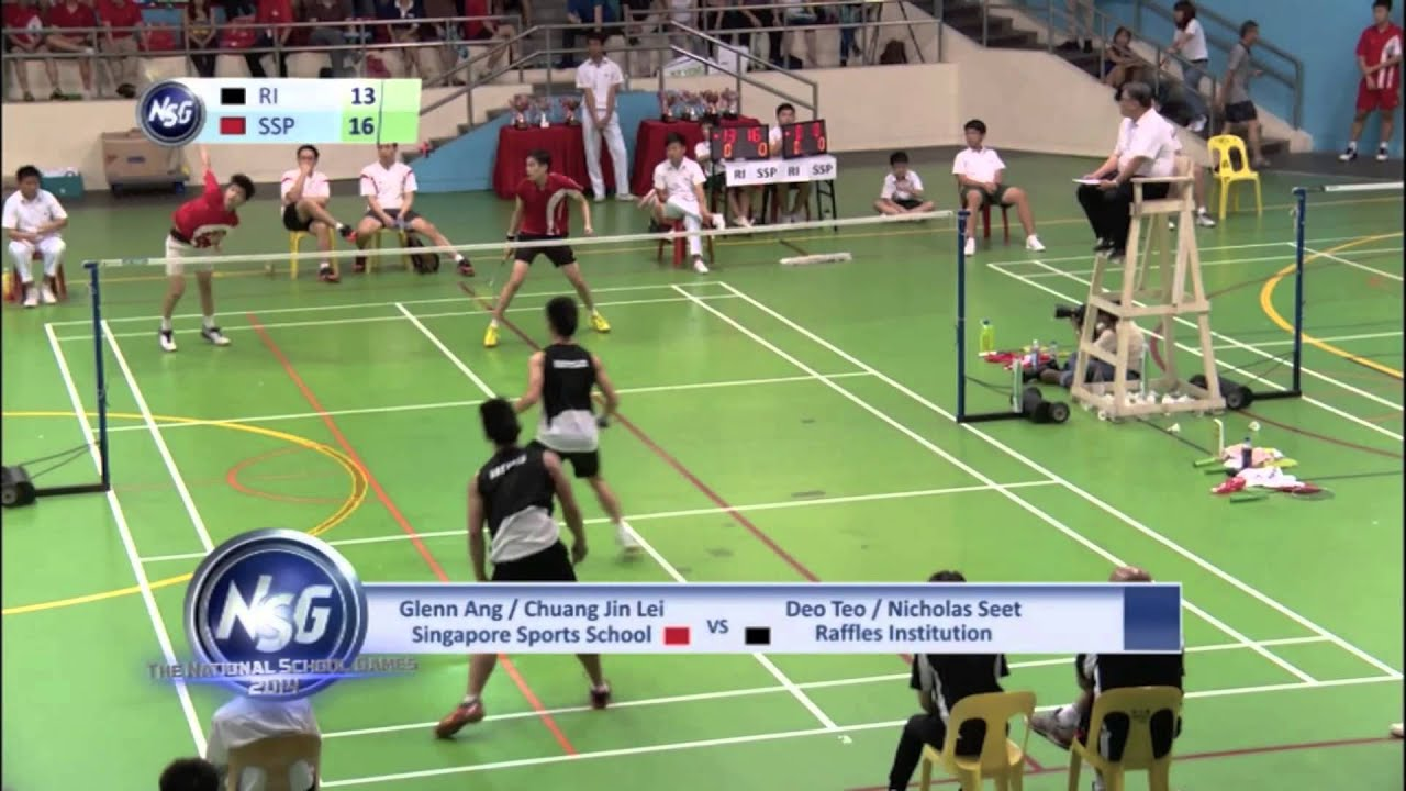 how to play badminton youtube