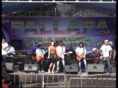 Kunang  -  Kunang - Ria Agustin - One Pallapa