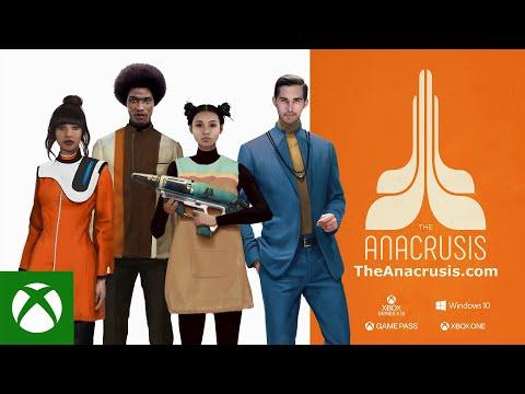 Анонсировала игра Anacrusis – сразу после релиза она будет в Game Pass