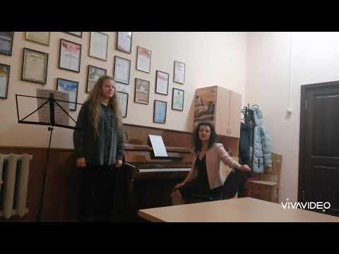 Особливості роботи з учнями старших класів музичних шкіл та шкіл естетичного виховання