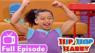 Hip Hop Harry: Fitness Fun Day thumbnail