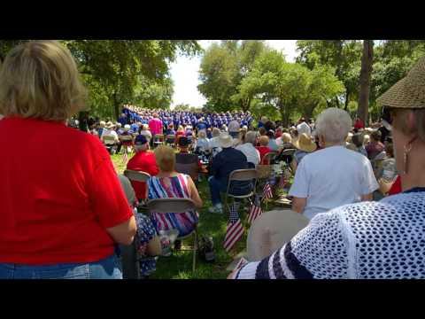 Vocal Majority   Armed Forces Medley