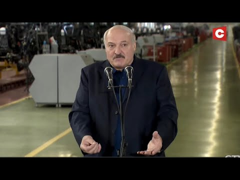 Лукашенко: Зачем это ляпать?! Мелкий блеф и обман! Я никому не предлагал должность премьер-министра!