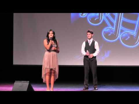 Tangled - I See The Light - Nicholas Crossen/Andie Paredes (Cover)
