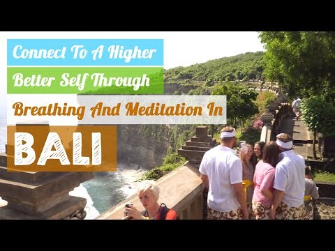 Discover Bali: Nourishing Mind, Body, and Soul
