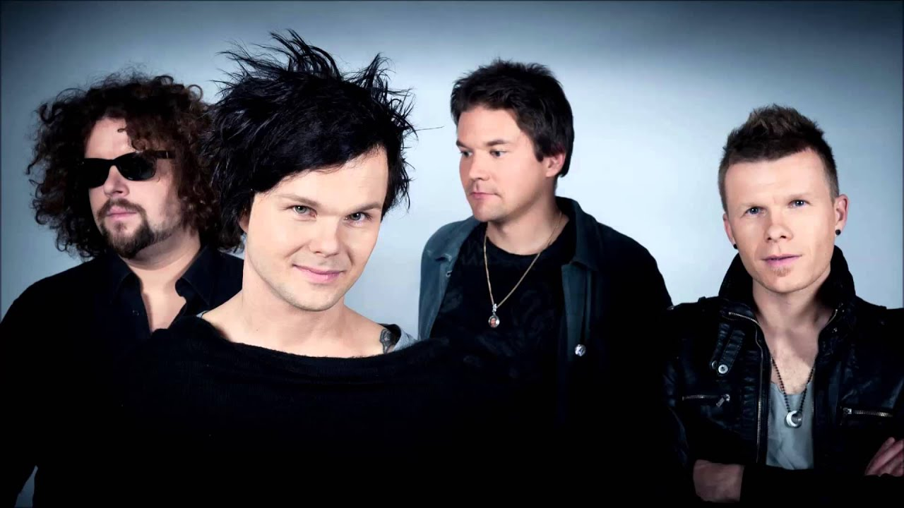 The Rasmus - Mess-Avalanche - YouTube