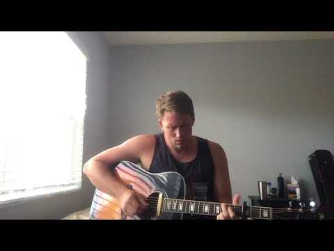 All On Me Devin Dawson Acoustic Cover