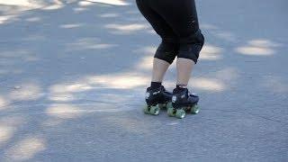 How to Skate Backwards | Roller-Skate