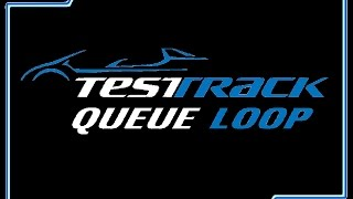Test Track Loop 2.0 Queue Loop