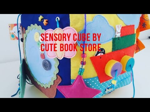 sensory-cube