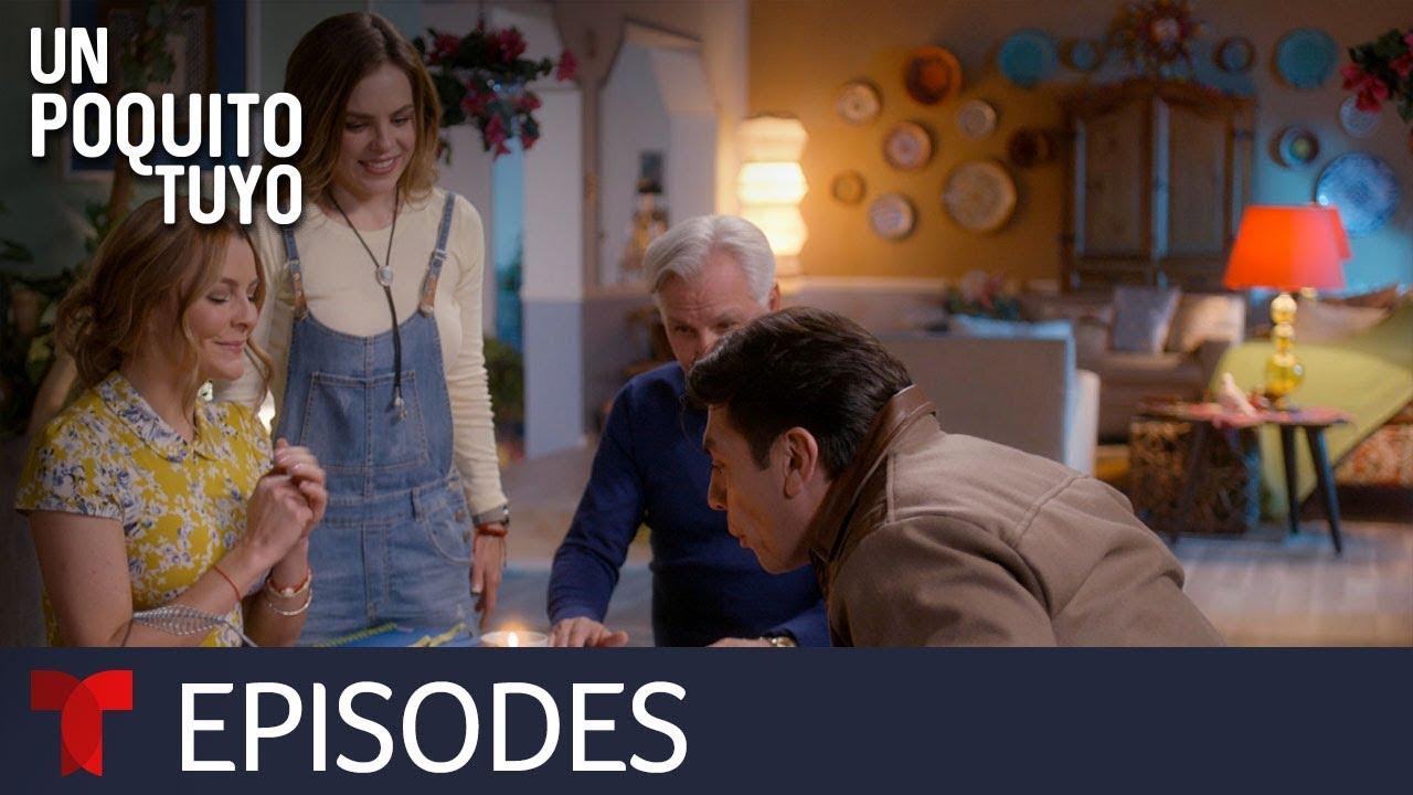 Download Un Poquito Tuyo | Episode 2 | Telemundo English