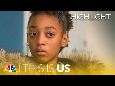 'This Is Us' Star Eris Baker Talks Tess' Coming Out, the Season 3 Finale, and More