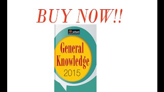 Books: Buy Arihant General Knowledge 2015 (English) 7th Edition Online