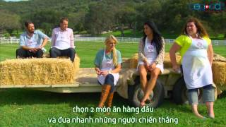 [Vietsub][Begood.Vn] Vua Đầu Bếp Mỹ Mùa 4 Tập 22