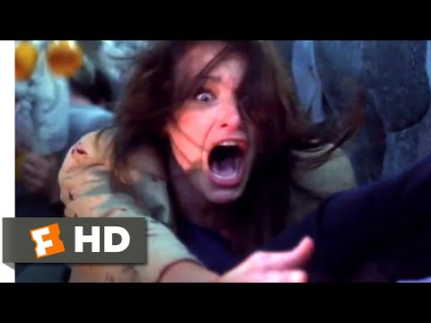 Final Destination (2000) - The Premonition Scene (1/9)   Movieclips