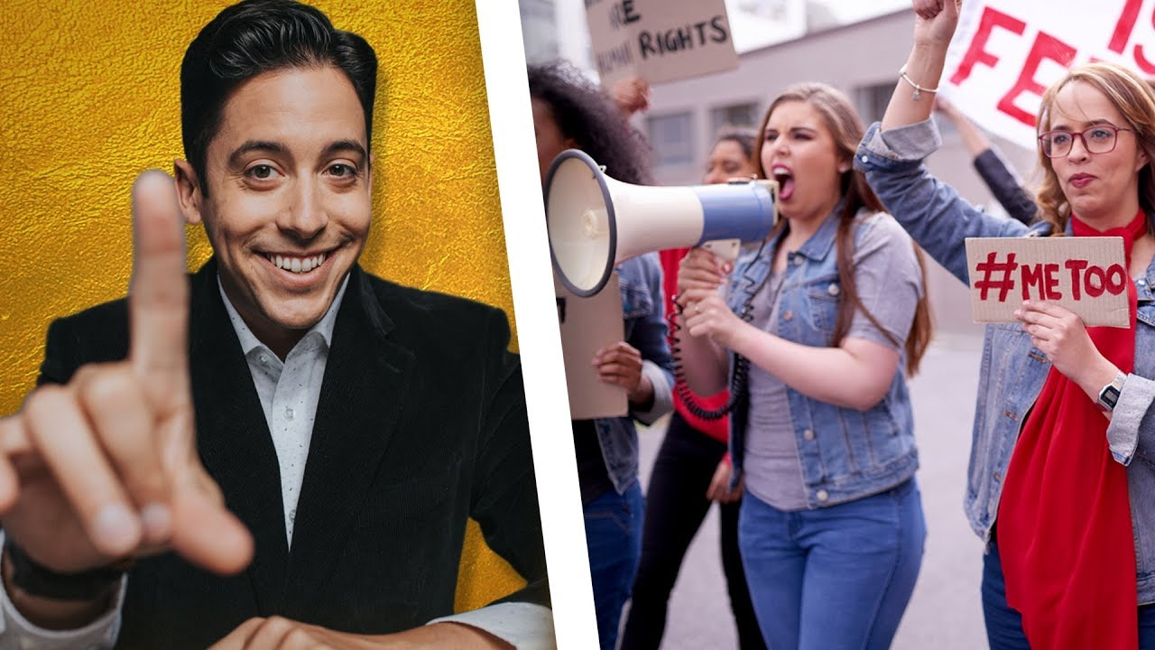 Michael Knowles' Most Triggering College Speeches