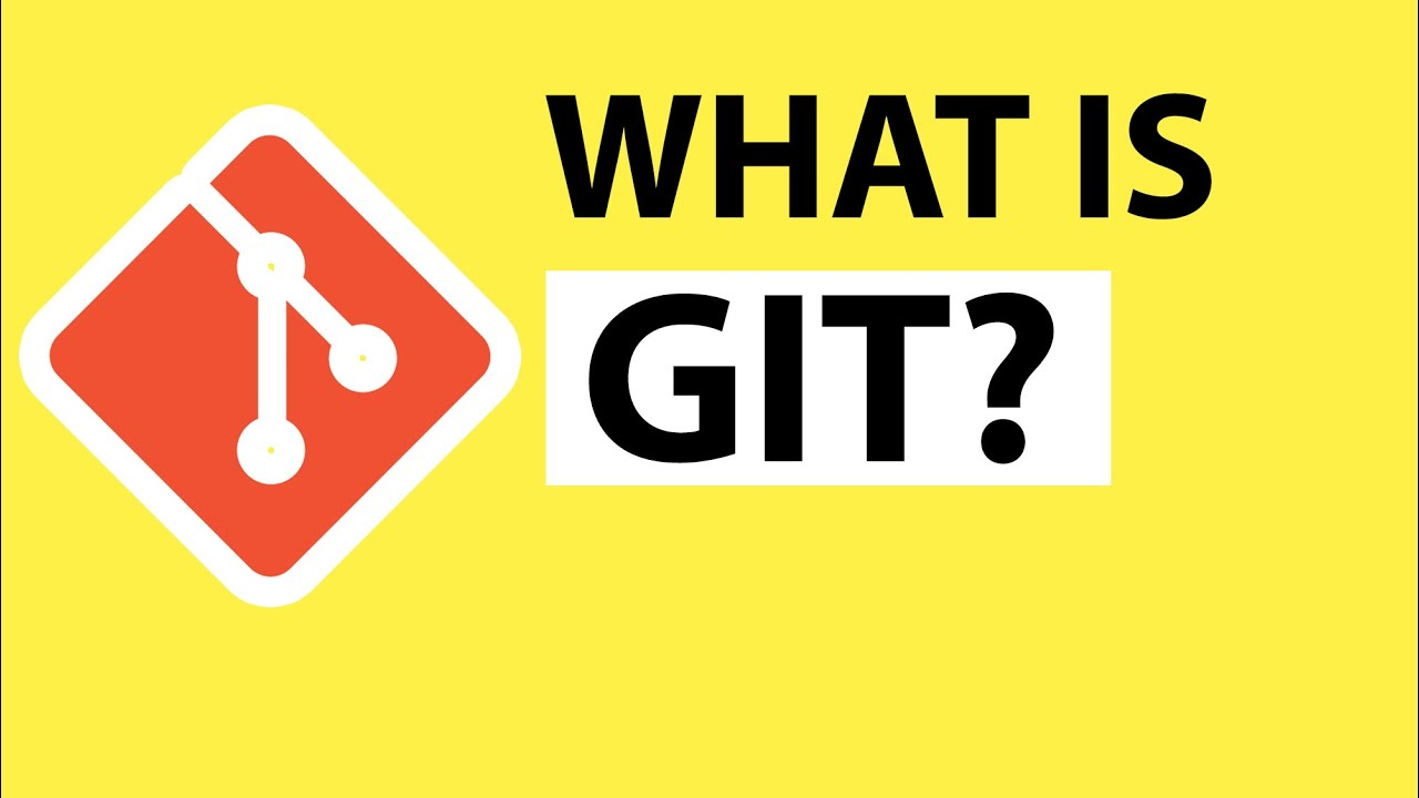 What is Git? Explained in 2 Minutes!