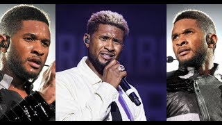 Usher Accuser TEST POSITIVE FOR H*RPES NOW SHE WANTS $20M INSTEAD OF JUST $10M!!