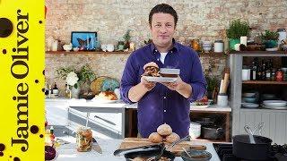 The Ultimate Turkey Sandwich | Jamie Oliver