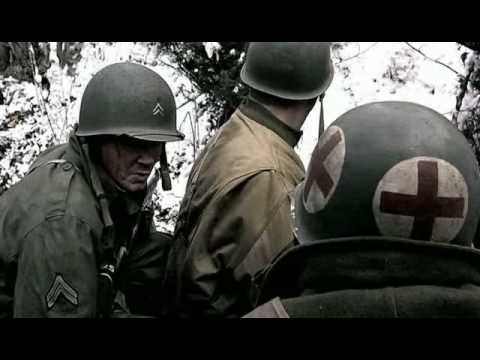 Battle - Saints and Soldiers