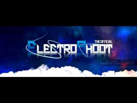 Calvin Harris  Bounce ftkelis ElectroShoot For Claudiia Remix