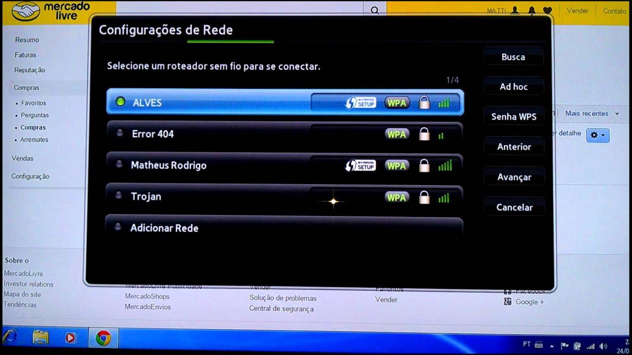 Configura 231 227 O Adaptador Wifi Smart Tv Samsung Youtube