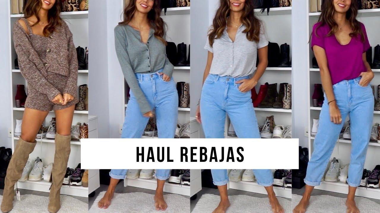 SUPER HAUL DE REBAJAS + Nueva Temporada!! (Zara, Oysho, H&M,...)   State Beauty