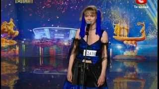 Украина мае талант-4: Лолита Верка Сердючка