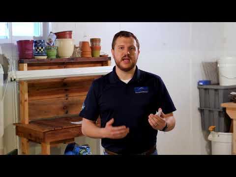 DIY Regulating Your Humidity