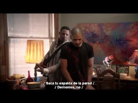 Empire Cast - Nothing To Lose (feat. Terrance Howard and Jussie Smollett) Sub Español