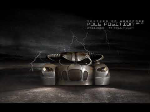 noize suppressor pole position