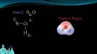 Chemistry 4.8 Molecular Polarity