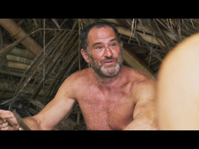 \'Survivor\' Removes Contestant for First Time in Show\'s History