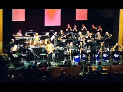 ruhrgebietMITTE _ WDR Big Band live 2012