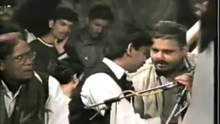 TUMHE DILLAGI BHOOL JANI PADEGI||rahat fateh ali old version