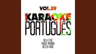 País Tropical (No Estilo de Gal Costa) (Karaoke Version)