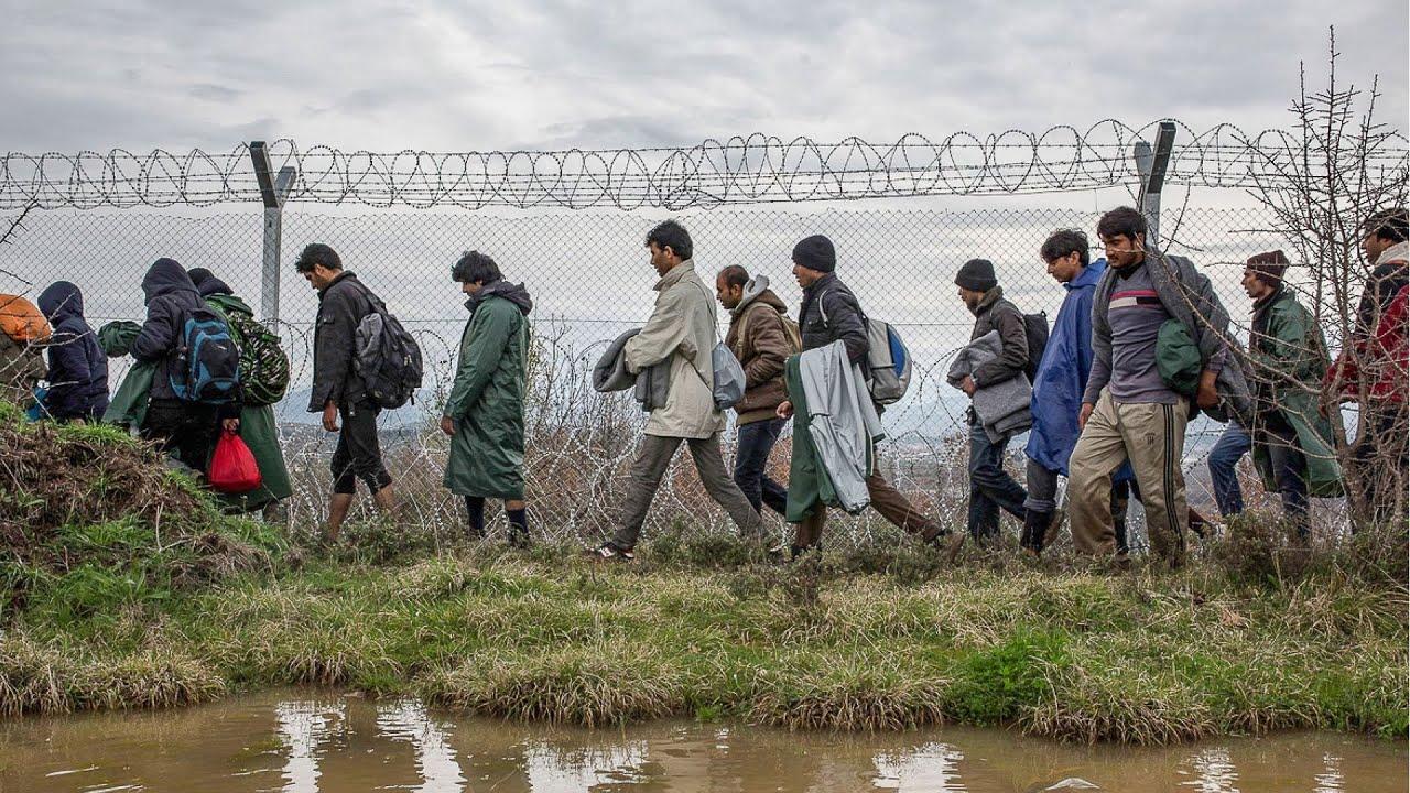 اليونان ترمي اللاجئين في الحضن التركي.. ماذا ستفعل بالسوريين؟ | هنا سوريا  - 19:54-2021 / 6 / 9