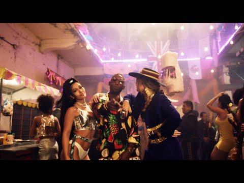 Tinie Tempah ft. Sofia Reyes & Farina - Whoppa