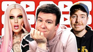Rich Youtubers Grabbed Millions in COVID-19 $$$, Jeffree Star, Mr Beast, FAZE Clan, & More News