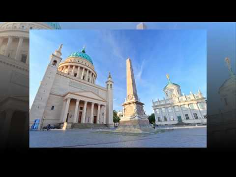 Private Sightseeing Tours in Berlin and Potsdam - ProLimo Professional Limousine Service