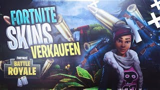 SALE SKINS in Fortnite *NEW*