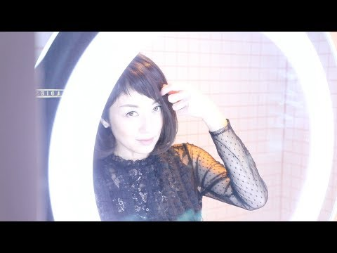 [Saki Takaoka 30th Anniversary] 高岡早紀デビュー30周年記念盤『オールタイム・ベストアルバム ~The Other Side of Love~』より、新曲「愛のムコウガワ」のMu...