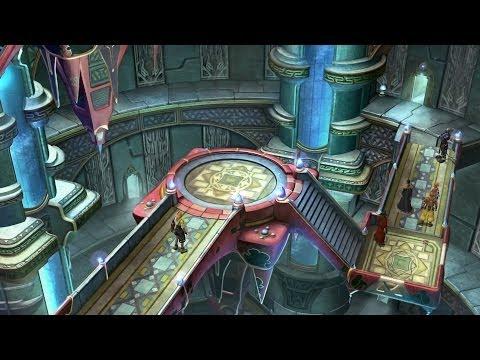 Final Fantasy X (HD) Bevelle Cloister of Trials Destruction Sphere