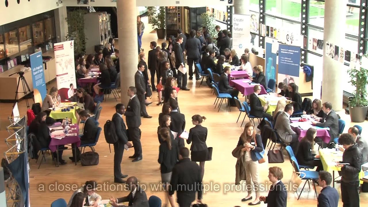 Grenoble ecole de management 30th anniversary youtube - Cours de cuisine a grenoble ...