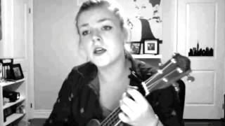 The Civil Wars - You Are My Sunshine (Cover By Samantha)