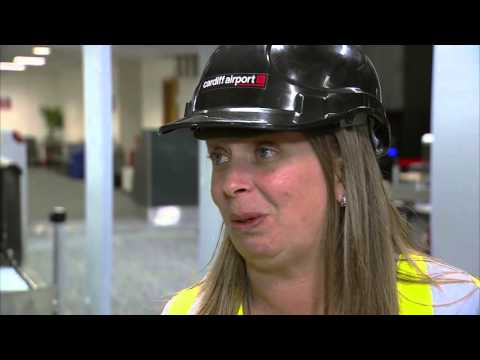 The Airport, series 1  episode 2