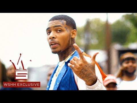 """Bandhunta Izzy """"My Mind"""" (WSHH Exclusive – Official Music Video)"""