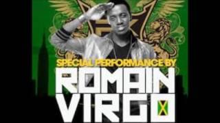 """ Melô de Nenê Roots vs 2016 ""  Romain Virgo - Soul Provider"