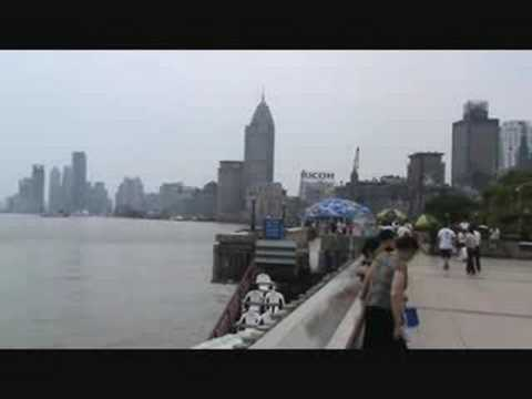 Shanghai-Beijing