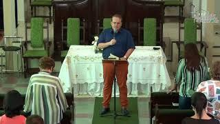 Live IPH 03/01/2021 - Escola Bíblica Dominical
